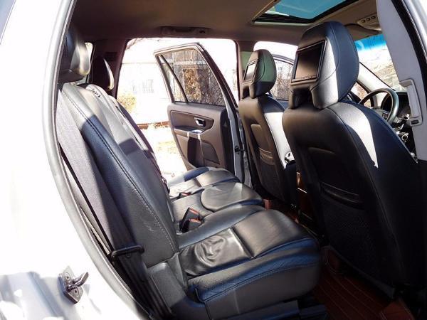 沃尔沃 XC90  2.5T AWD图片