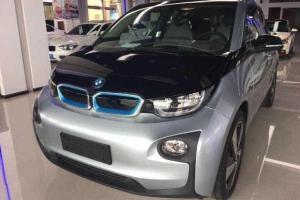 2016年10月 宝马 宝马i3 i3 BMW i3 升级款时尚型图片