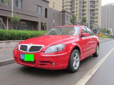 中華 駿捷  2006款 1.8L 手動豪華型