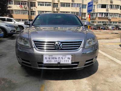 2010年8月 大眾 輝騰(進口) 3.6L V6 4座加長Individual版圖片