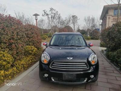 MINI Countryman Cooper S 1.6T图片