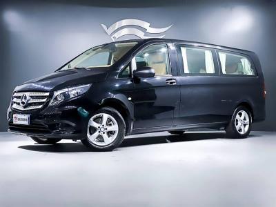 2018年2月 奔驰 威霆 2.0T 精英版图片