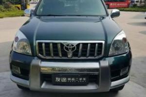 2006年6月 丰田 普拉多 2.7 GX图片