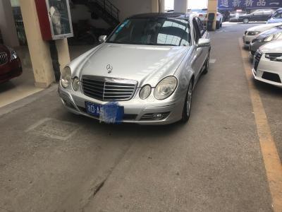 2011年4月 奔驰 奔驰E级  E 280 时尚型?#35745;?/>                         <div class=