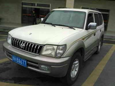 北汽 陆霸  2006款 3400 3.4 四驱版