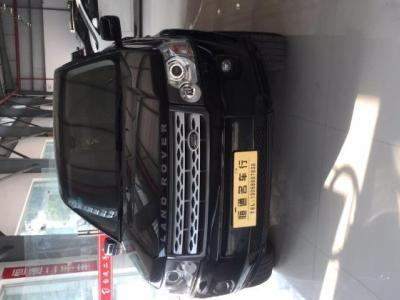 路虎 神行者  2代 2.0T Si4 HSE 汽油版图片