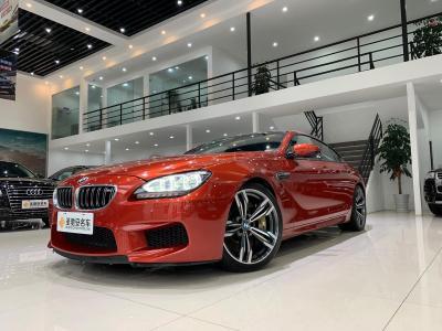 宝马 宝马M6  2013款 M6 Gran Coupe?#35745;?/>                         <div class=