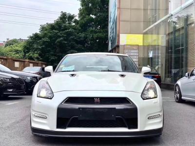 2011年6月 日产 GT-R(进口) 3.8T Premium Edition图片