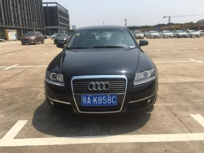 2008年5月 Audi Audi A6L  2.0T 奧運限量版圖片