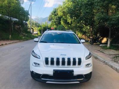 2018年9月 Jeep 自由光 2.4L 领先智能版图片
