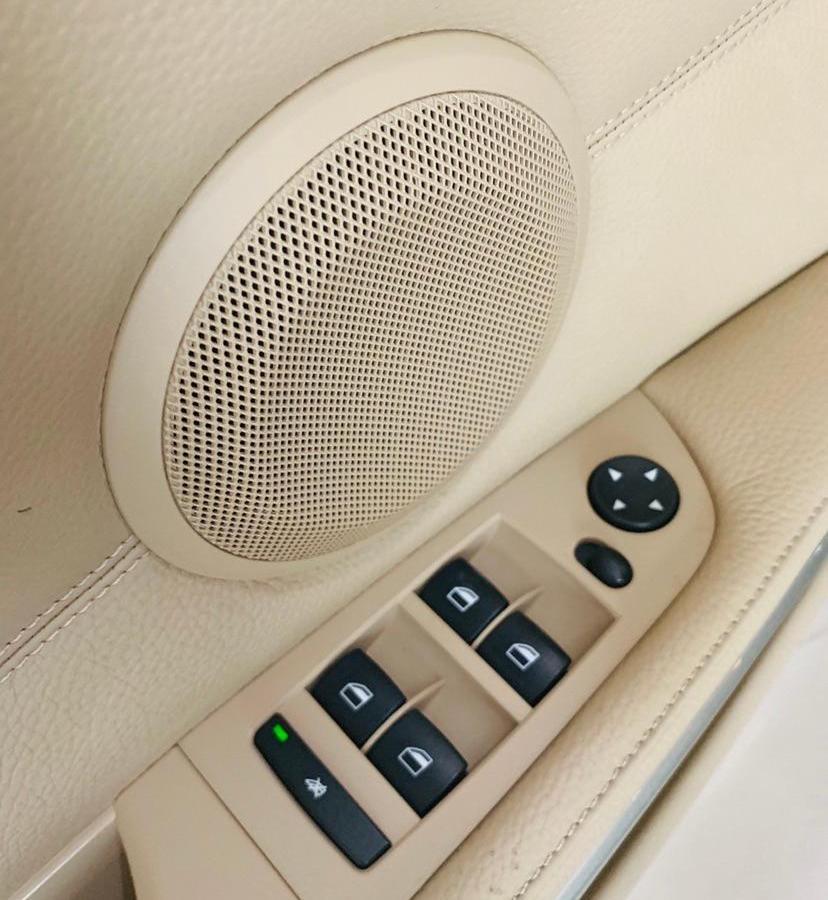 宝马 宝马3系  2011款 320i 豪华型图片
