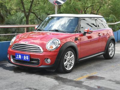 2011年9月 MINI CLUBMAN  1.6L COOPER Fun图片