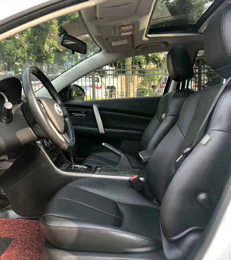 三菱 翼神  2010款 时尚版 1.8L CVT豪华型图片