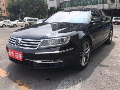 2011年10月 大眾 輝騰(進口) 3.6L V6 5座加長商務版圖片