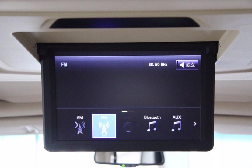 丰田 埃尔法  2015款 3.5L 尊贵版图片