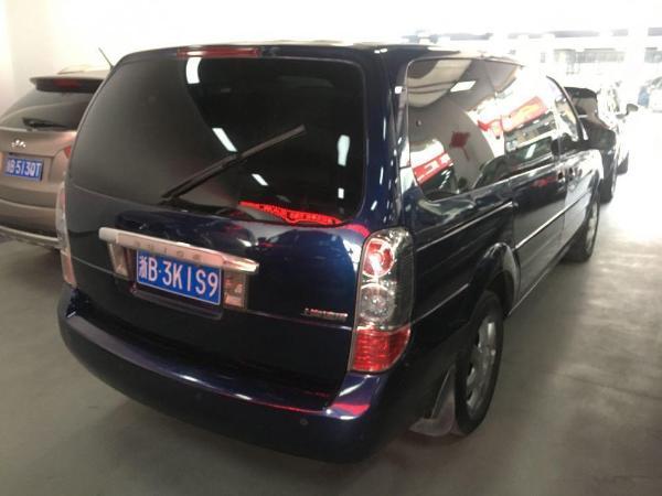 2007款 别克GL8 陆尊 3.0 LT 豪华版图片