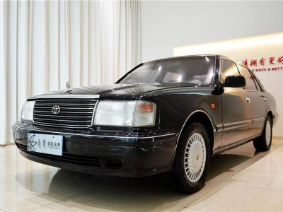 2000年9月 丰田 皇冠 3.0L图片
