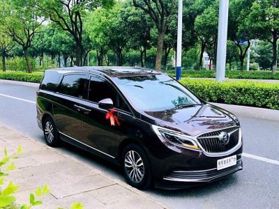 別克 GL8  2017款 ES 28T 旗艦型 國V圖片