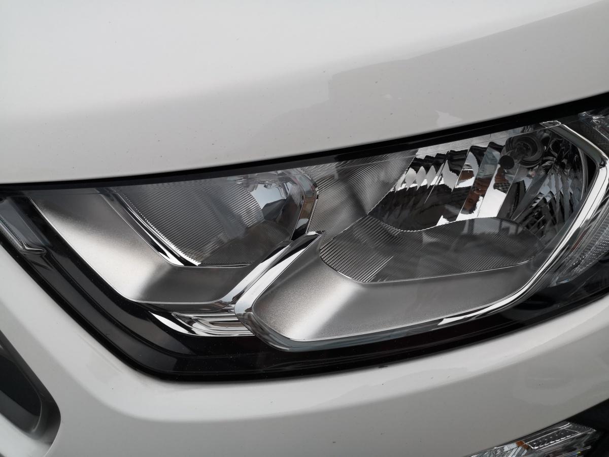 福特 翼搏  2018款 1.5L 自动铂翼型图片