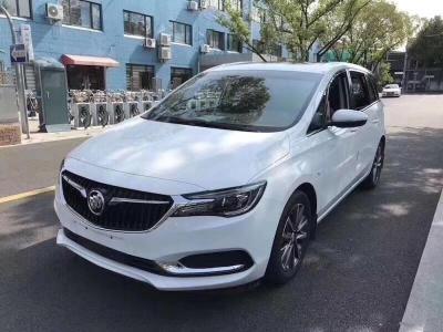 2019年5月 别克GL6准新车顶配图片