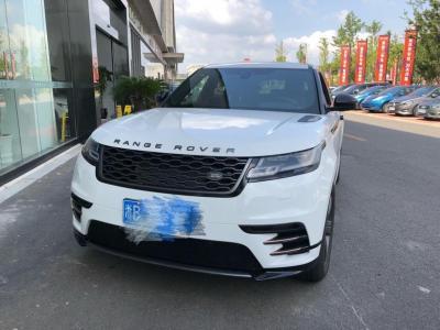 2019年6月 路虎 攬勝星脈(進口) 圖片