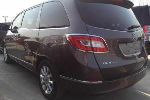 别克 GL8  豪华商务车 3.0 GT豪雅版