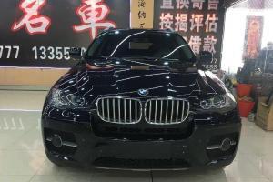 宝马 宝马X6  X6 xDrive35i 3.0T