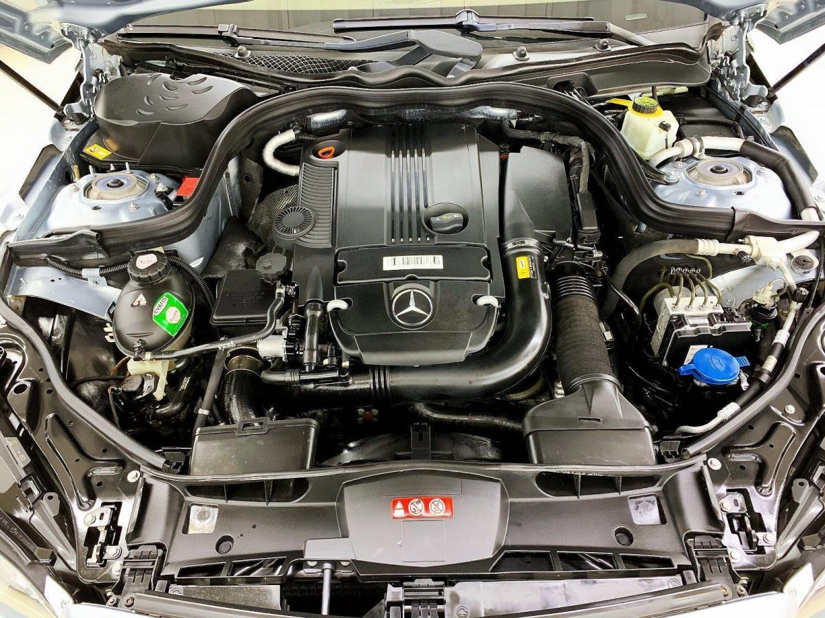 奔驰 奔驰E级  2014款 改款 E 260 L 豪华型图片