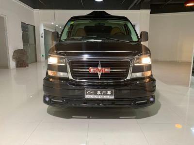 GMC SAVANA  2013款 6.0L 2500S运动版10座