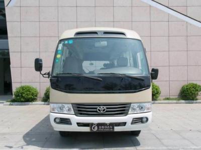 丰田柯斯达&nbsp2.7 20座3TR汽油高级版