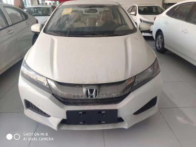 本田 锋范  2019款  1.5L CVT舒适版