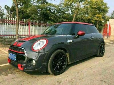 MINI Mini 5-Door  MiniCooper S 2.0T