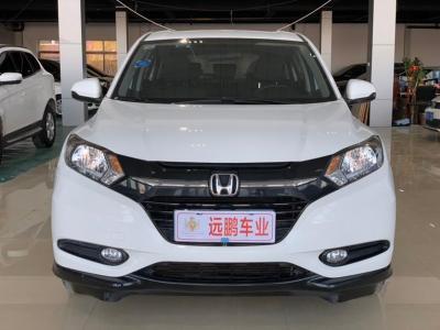 本田 繽智  2016款 1.8L CVT兩驅先鋒型