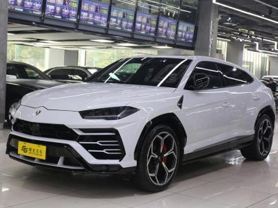 蘭博基尼 Urus  2018款 4.0T V8
