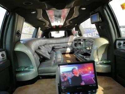 2011年10月 林肯 领航员  5.4L AWD图片
