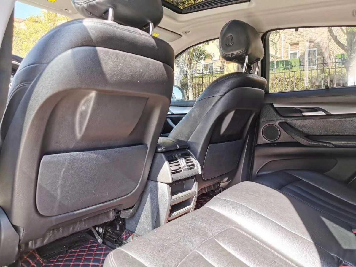 宝马 宝马X6  2015款 xDrive35i 领先型图片