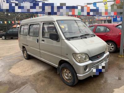 2012年3月 五菱 五菱之光 1.2L新版實用型長車身LAQ圖片
