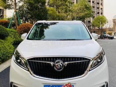 2019年1月 別克 GL8  ES 28T 舒適型 國V圖片