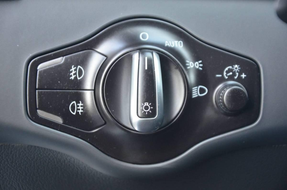 奥迪 奥迪A5  2016款 Sportback 45 TFSI图片