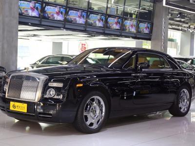 劳斯莱斯 幻影  2007款 6.7L 双门轿跑车101EX