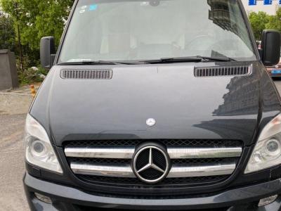 2015年6月 奔驰 奔驰Sprinter(进口) 增配版图片