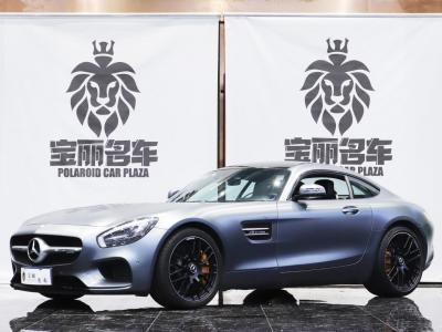 2018年1月 奔驰 奔驰AMG GT AMG GT S图片