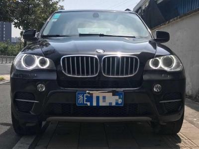 2013年6月 宝马 宝马X5  xDrive35i 臻享版图片