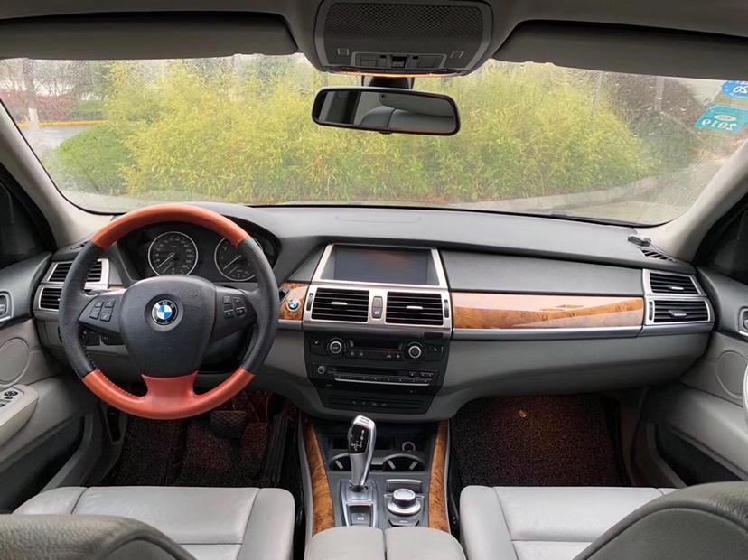宝马 宝马X5  2008款 xDrive30i领先型图片