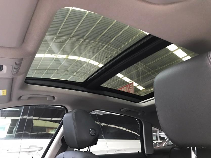 宝马 宝马3系GT  2017款 320i 时尚型图片
