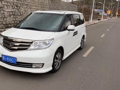 本田 艾力紳  2012款 2.4L VTi-S尊貴版