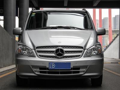 奔驰 威霆  2013款 3.0L 精英版