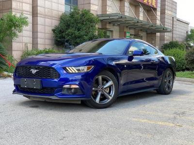 2016年3月 福特 Mustang  2.3T 运动版图片