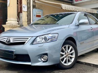 豐田 凱美瑞  2010款 240HG 豪華版