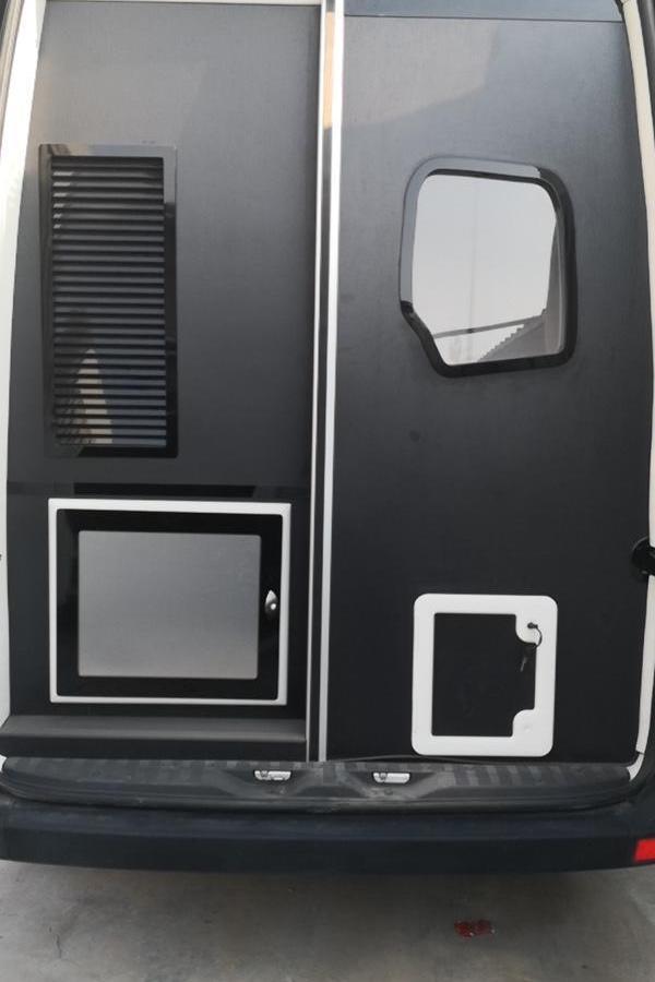 奔驰 唯雅诺  2014款 3.5L 卓越版图片